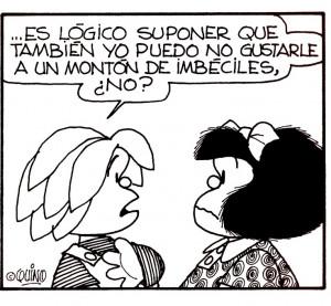 Mafalda #quino #quotes