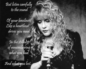 ... Stevie Nick Lyrics, Stevie Nicks, Fleetwoodmac, Gypsy, Favorite People