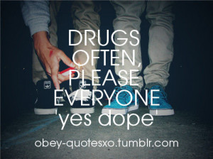 Obey Quotes