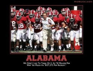Look At Nick Saban's