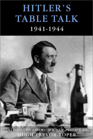Hitler's War on Christianity (Quotes)