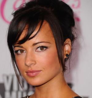 Ashley Rickards - 2379 X 3000 - Rumour has it actress Ashley Rickards ...