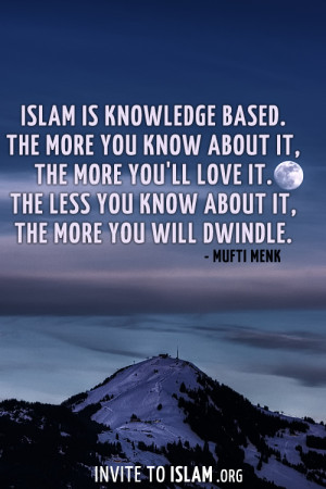 Islamic Quotes On Knowledge. QuotesGram Quotes About Silence And Love