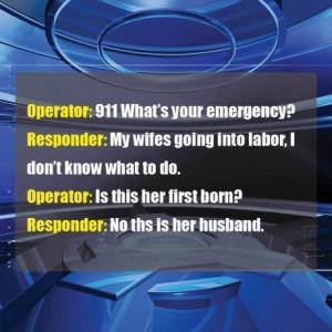 911 Operator Fail