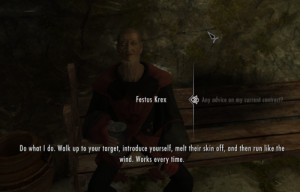 best skyrim npc or best skyrim npc?