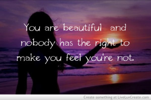 Inspirational Girls Quotes