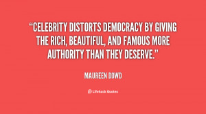 Funny Quotes About Democracy