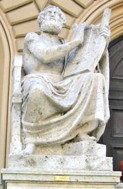 Original Homer (ca. 8th C BC)