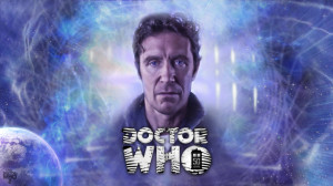 Paul McGann Doctor Who
