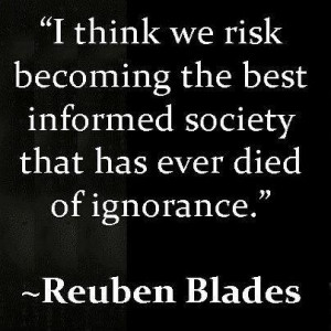 Ruben Blades Quotes (Images)