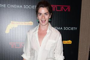 Gaby Hoffmann Guest Stars