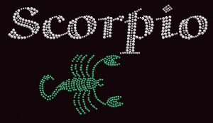 Funny Quotes About Scorpios
