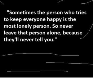 Most Depressing Quotes Ever Tublr