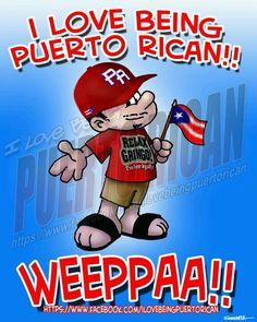 puerto rican more wepa baby comics book mi bello rican pride puerto ...