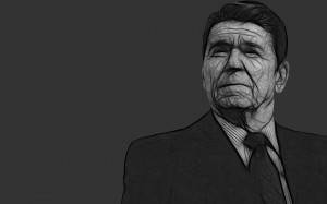 Presidents Ronald Wallpaper 1440x900 Presidents, Ronald, Reagan