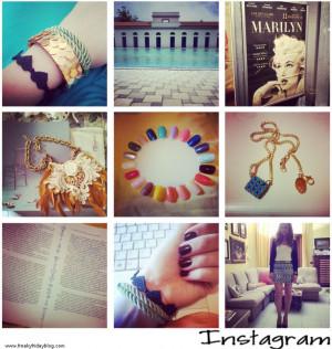 Freaky Friday: Weekly Instagram #10