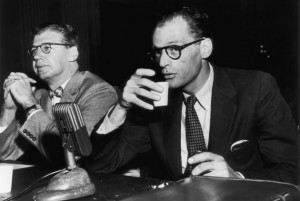 arthur miller quotes on mccarthyism