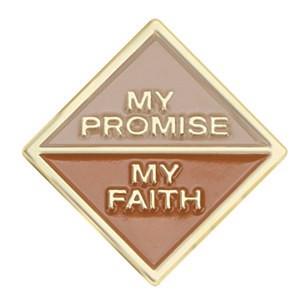 Brownie My Promise My Faith 1