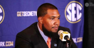 SEC Media Days Quotes of Note, Day 1