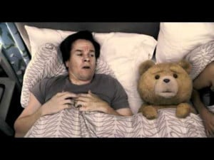 Thunder Buddy Song Ted...