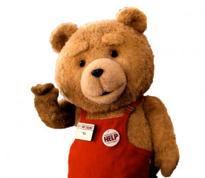 Ted Movie Funny Quotes For - ted movie funny.