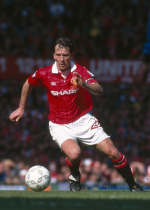 Bryan Robson Pictures
