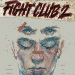 Chuck Palahniuk Releases Excerpt From Comic Book Sequel to Fight Club