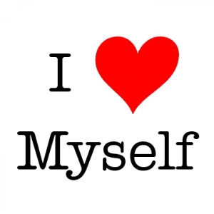 let you know when i finish my i love myself project and maybe even ...