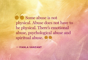 Abusive Relationships Sayings 10 quotes about honoring
