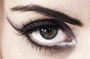 eye is a window to the soul. but perhaps more impressive is the eyes ...