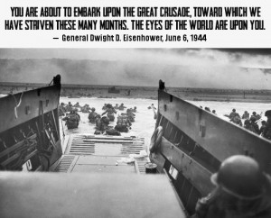 ... 1944 d day the day allied forces crossed the english channel and
