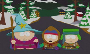 kenny jimmy butters timmy stan
