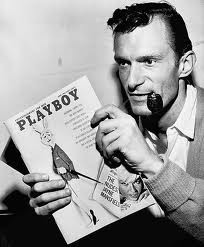 Hugh Hefner's Quotes For Success