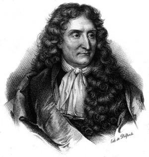 jean de la fontaine jean de la fontaine 1621 1695 poète français du ...