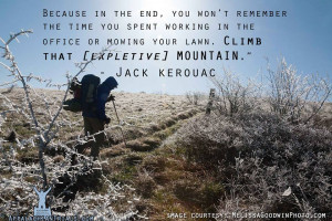 ... Quotes + Photos That'll Make You Want to Thru-Hike the Appalachian