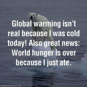 World Hunger Is Over