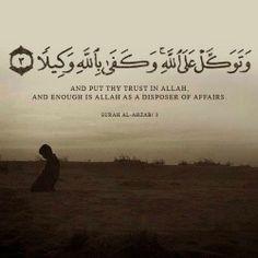 islam # quotes more quran trust islamic quotes islamicteach quotes ...