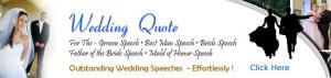 Groom Speech Best Man Speech Bride Speech FAther Of The Bride Speech ...