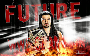 Roman Reigns Wwe New HD Wallpapers