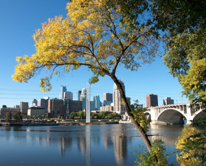 Sample Minneapolis-St. Paul Health Insurance Quote