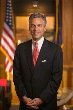 Jon M. Huntsman, Jr. Elected to Hilton Board of Directors - Yahoo ...