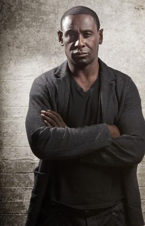 ... Lee Sophie Okonedo neverwhere Bernard Cribbens David Harewood