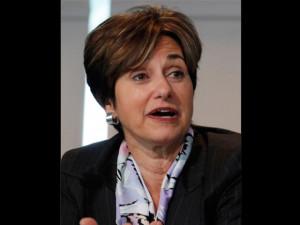 Patricia Woertz Archer Daniels Midland
