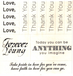 Baby Scrapbook Poems And Quotes