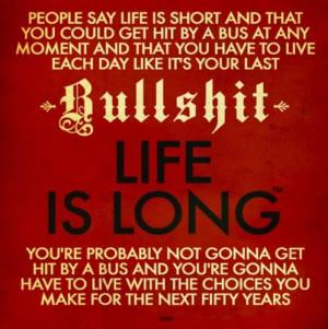 no bullshit quotes photo: Bullshit bullshit.jpg