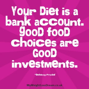 weight loss quotes of encouragement quotesgram
