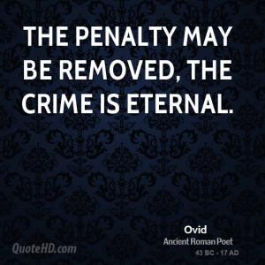 Gordon Crime Quotes
