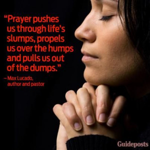 quotes | ... Quote By Max Lucado Pastor And Author Inspirational ...