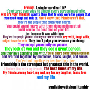 quotes. friends quotes tagalog. Tagged as: friendship. love quotes ...
