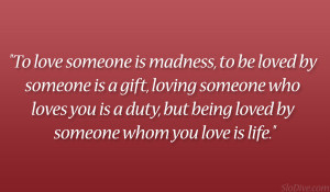 Tags Best Love Quotes Not Madness Sayings